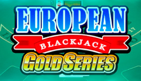 European Blackjack Gold Series