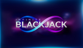 Blackjack. Infinite